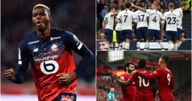 Oferta identike, Liverpool dhe Tottenham nuk kursehen për yllin e Lille