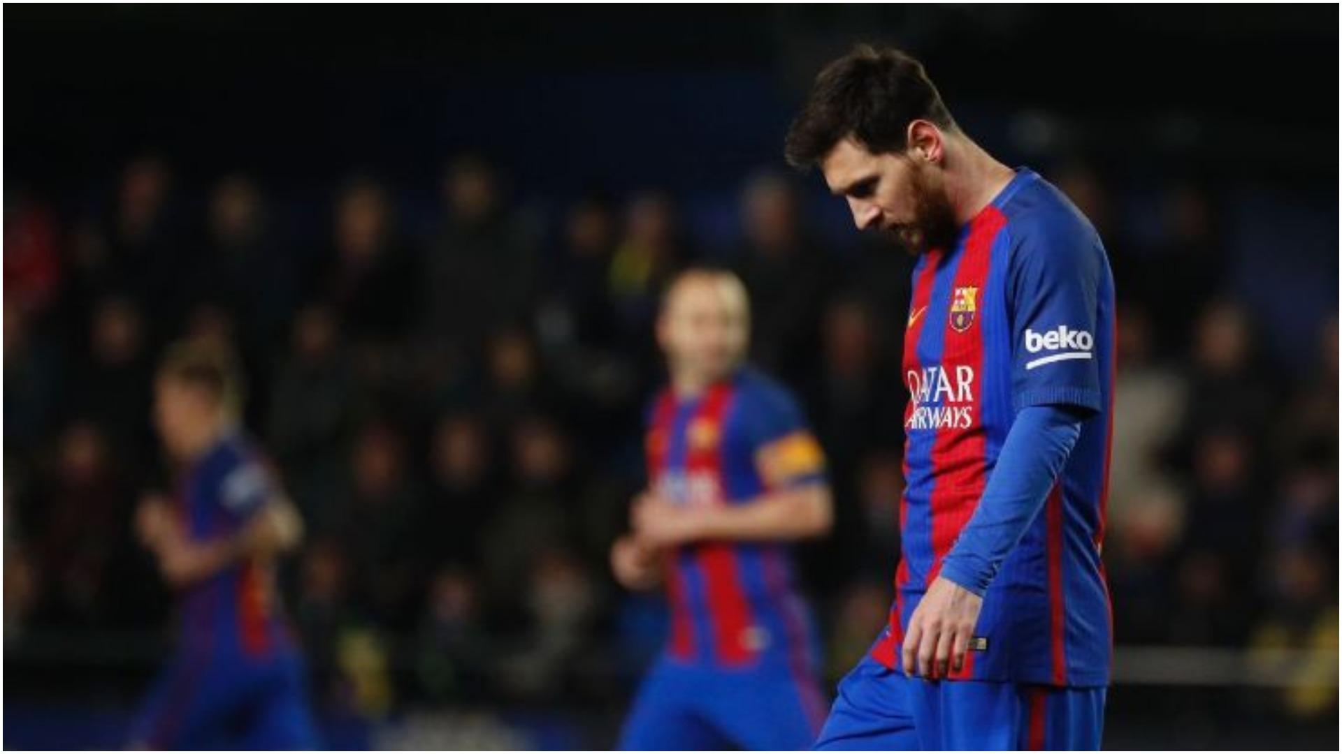 """""""Messi ka shënuar 700 gola, Barcelona nuk mbështetet te magjia e tij!"""""""