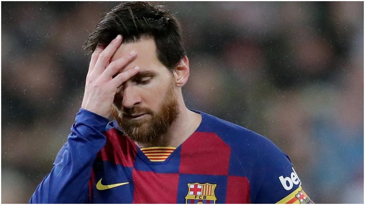 """Pandemia që """"pushtoi"""" botën, flet Messi: Na kishin paralajmëruar…"""