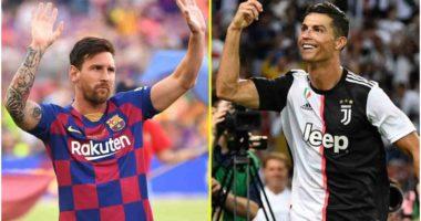 """Messi pyetet për Ronaldon, përgjigje të sinqerta nga """"Pleshti"""""""