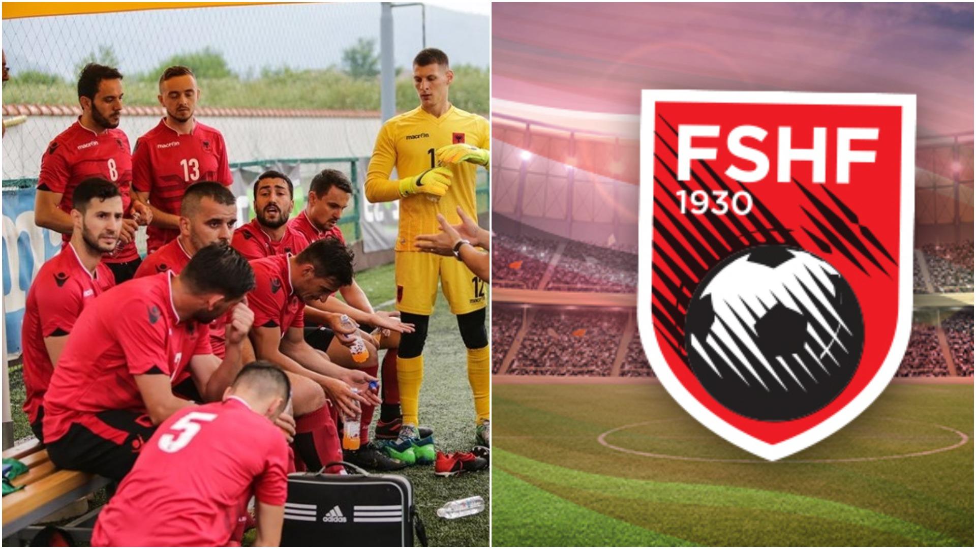 """Veprim banditesk! FSHF, kemi njoftuar UEFA-n dhe FIFA-n"""