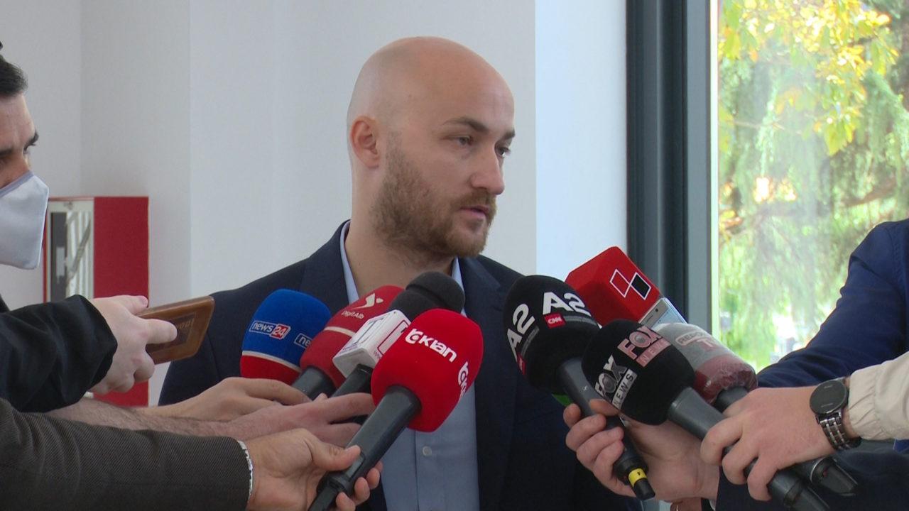 Nexhipi: Ndaj Partizanit për të reaguar, e ndalim tridentin e kuq