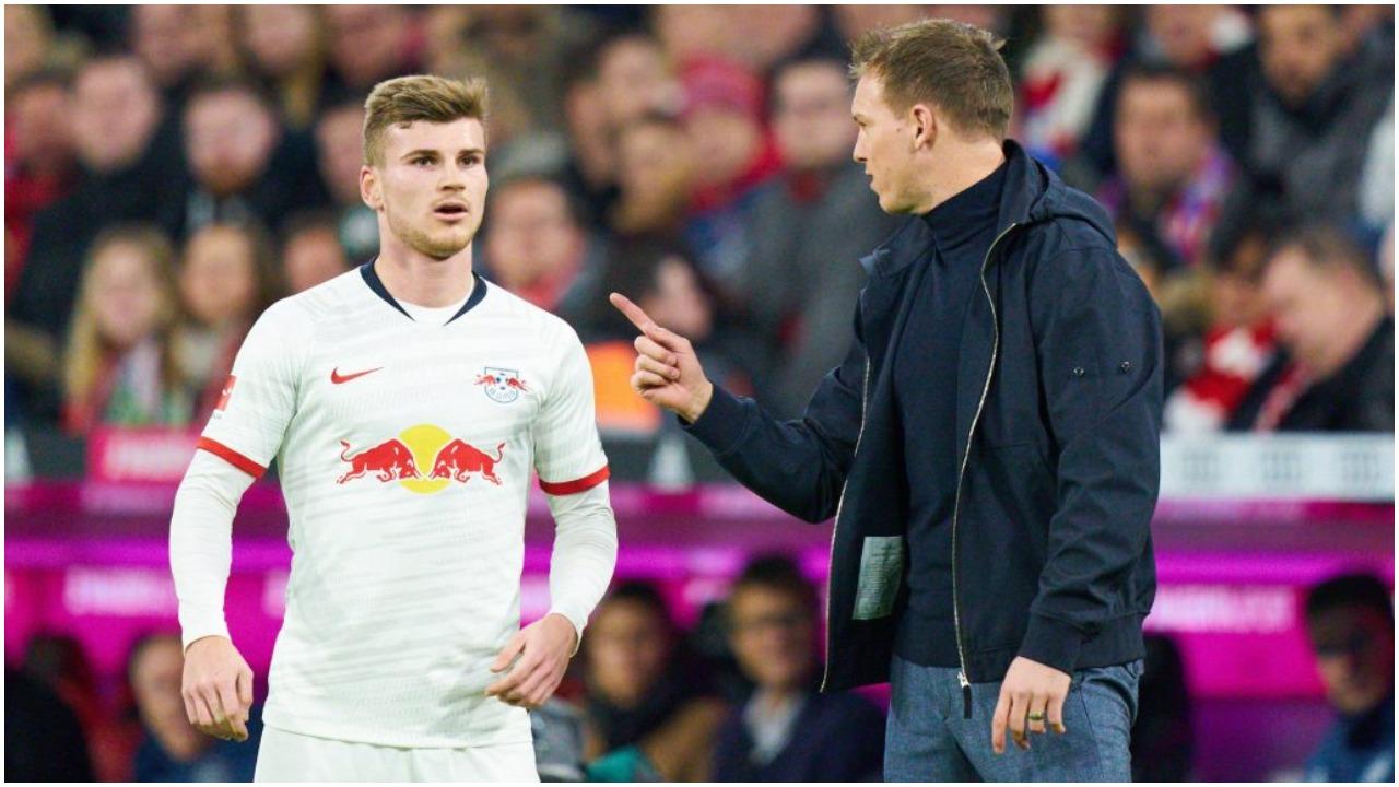 E ardhmja e Werner, dorëzohet Nagelsmann: Nuk mund të bëjmë dot asgjë!