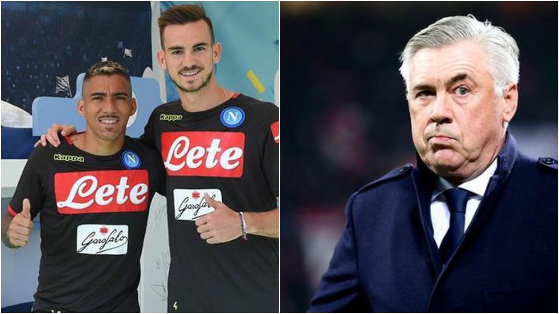 Ancelotti e do me çdo kusht, ofertë tunduese për mesfushorin e Napolit