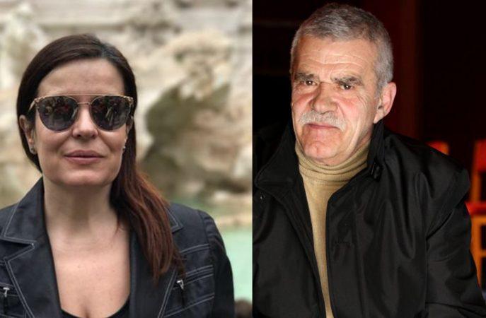 Vajza e Robert Ndrenikës reagon ashpër për Teatrin: U shemb në demokracinë e pretenduar