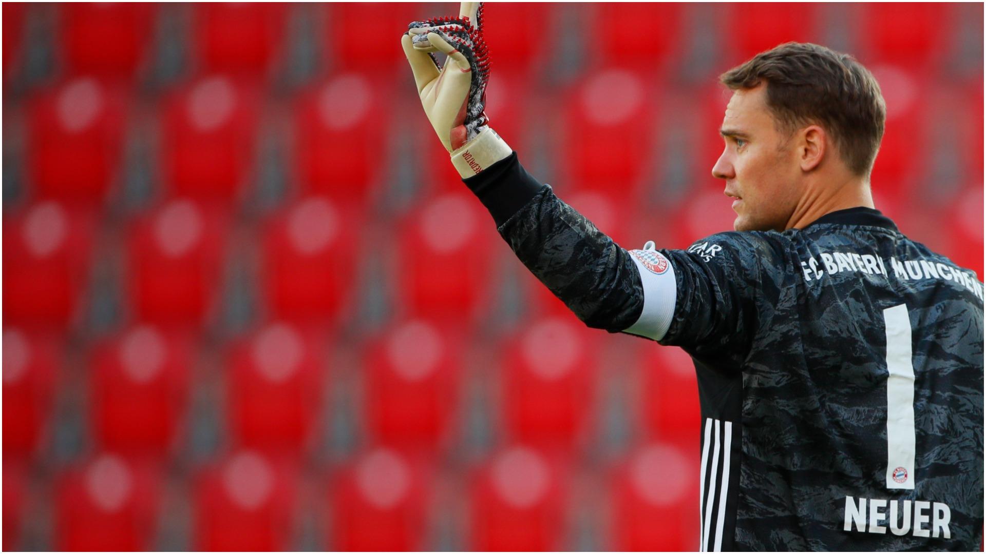 Bayerni me hap kampioni, flet kapiteni Neuer: Dominuam nga minuta e parë!