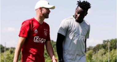 Onana: Shumë racizëm kur luaj jashtë fushe me Ajax, kam marrë një vendim