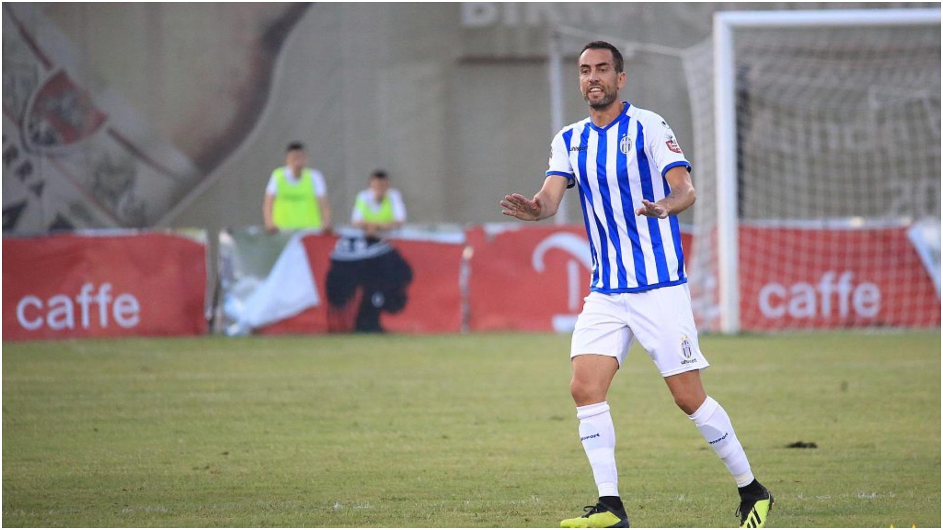 Tefik Osmani nuk ndahet nga Tirana, gradohet në pozicion drejtues