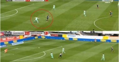 VIDEO/ Dy gola për 5 minuta: Tjetër gafë e në Bundesligë, Paderborn përfiton