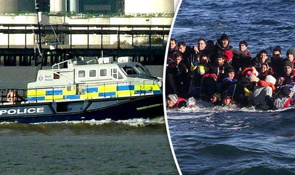 Vendimi drastik/ Ky shtet vendos që të mbajë emigrantët në det të hapur për shkak të COVID 19