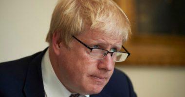 Pasi u shërua nga koronavirusi, Boris Johnson ankohet se ka probleme me sytë