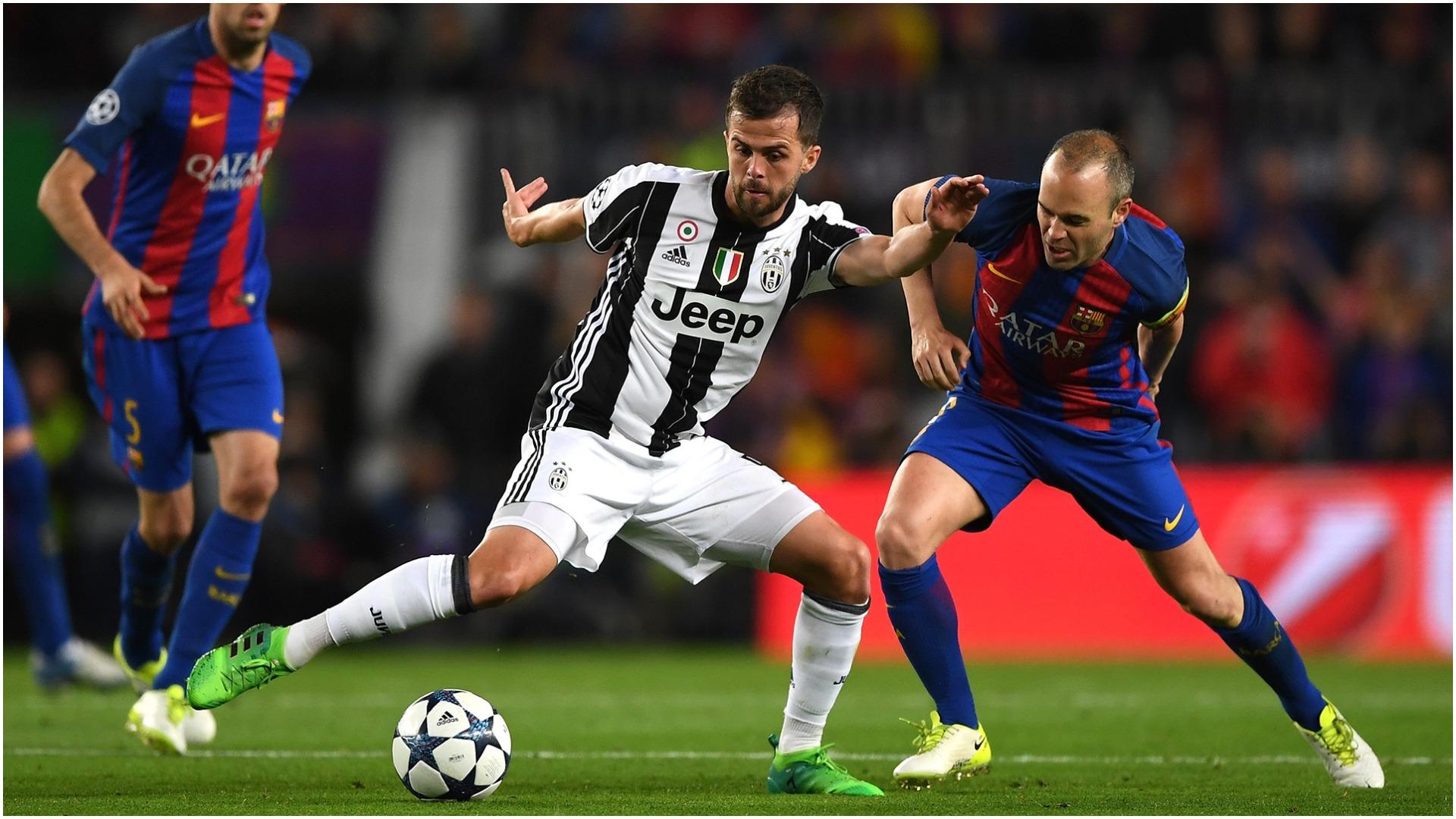 Barcelona merkato në Serie A, zbulohet plani B nëse nuk sigurohet Pjanic