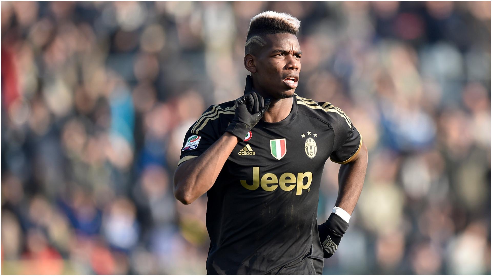 Një francez për një tjetër, Juventus nis sulmin final për Pogba
