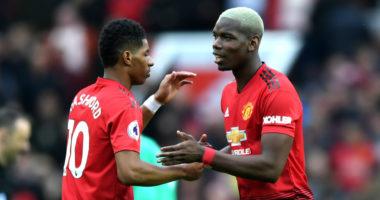 Pauza në Premier League, Manchester United rikuperohen dy titullarët