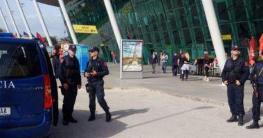 Pjesë e organizatës kriminale, ekstradohet drejt Italisë 29-vjeçari