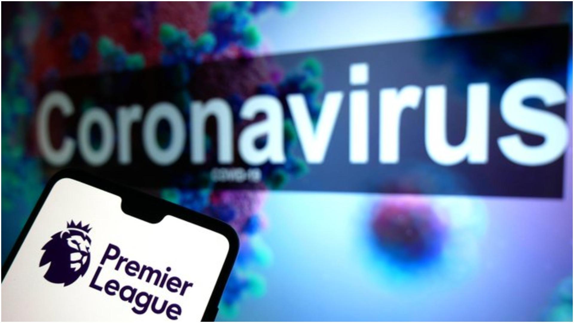 Raundi i nëntë i testeve në Premier League, tjetër futbollist me koronavirus