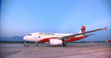 """""""Air Albania"""" publikon kalendarin e riatdhesimeve për shqiptarët nga 29 Maji-3 Qershor"""