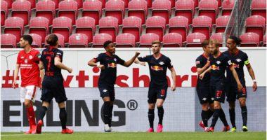 Sulm i frikshëm i Leipzig, thyen rekordin e Bayern në Bundesliga