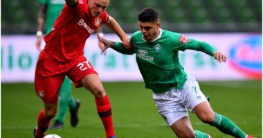 VIDEO | Rashica nuk lë gjurmë, Havertz i jep triumfin Leverkusenit