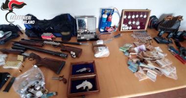 Shkatërrohet banda shqiptare në Itali, sekuestrohen makina luksoze