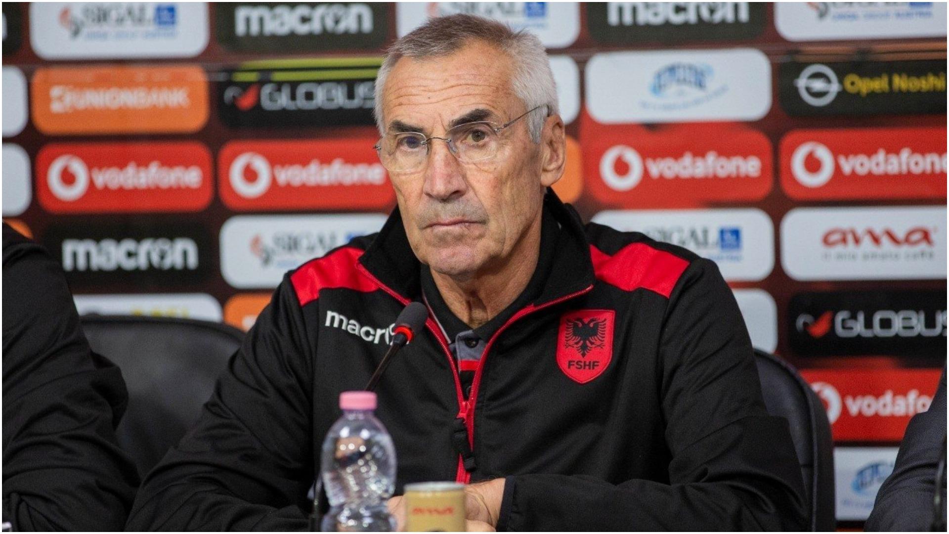 Reja: Ëndërrojmë Botërorin, Udinese të investojë te ky lojtar shqiptar