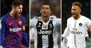 """""""Kam qenë më i mirë se Messi, Ronaldo dhe Neymar"""", një brazilian e tepron"""