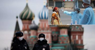 """Vazhdon """"drama"""" në Rusi, mijëra raste me koronavirus brenda 24 orëve"""