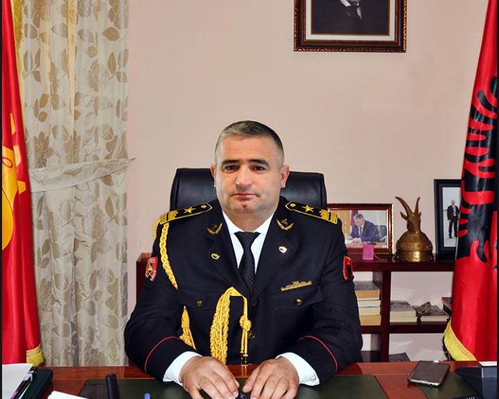 Vettingu, merret vendimi për komandantin e Gardës, Gramoz Sako