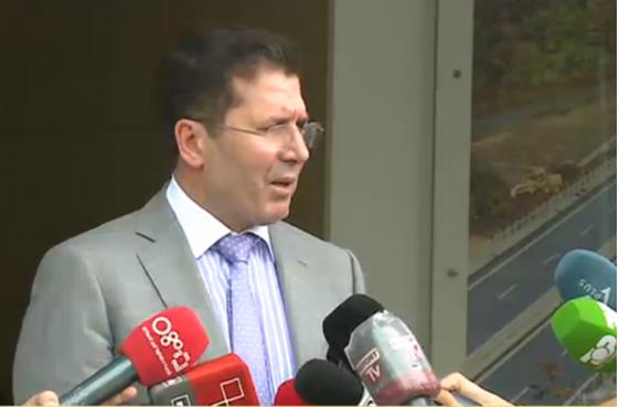 Mediu: Çdo propozim në Këshillin Politik vullnet i opozitës, Basha pro ndryshimit të sistemit