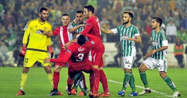 Zyrtare: Rikthimi i futbollit, La Liga starton me derbin e zjarrtë