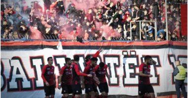 Gjashtë lojtarë me koronavirus në Maqedoni, preken dy skuadrat shqiptare