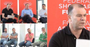 Futbolli i moshave në fokusin e FSHF, vendoset data e rikthimit në fushë