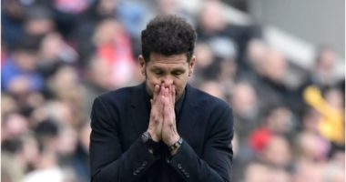 Probleme në këmbën e majtë, Diego Simeone humbet një tjetër sulmues