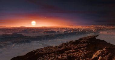 Proxima B, shkencëtarët konfirmojnë praninë e planetit të ngjashëm me Tokën
