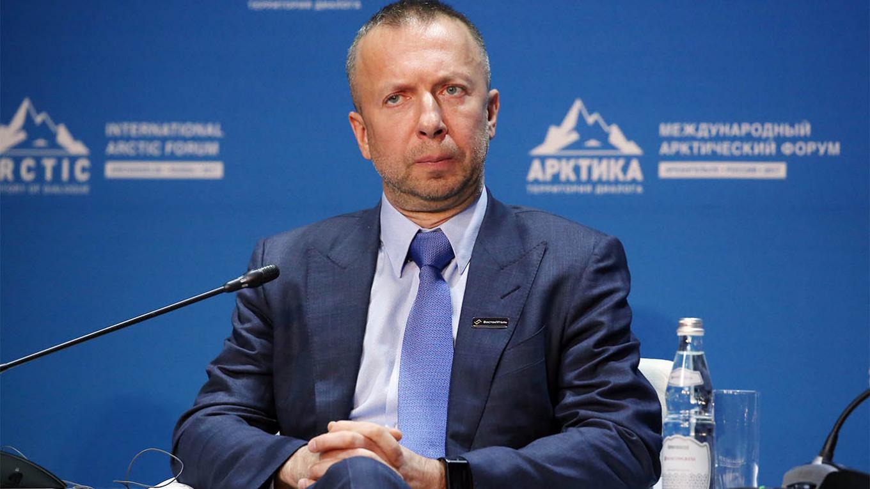 Gjendet i vrarë në banesë miliarderi rus