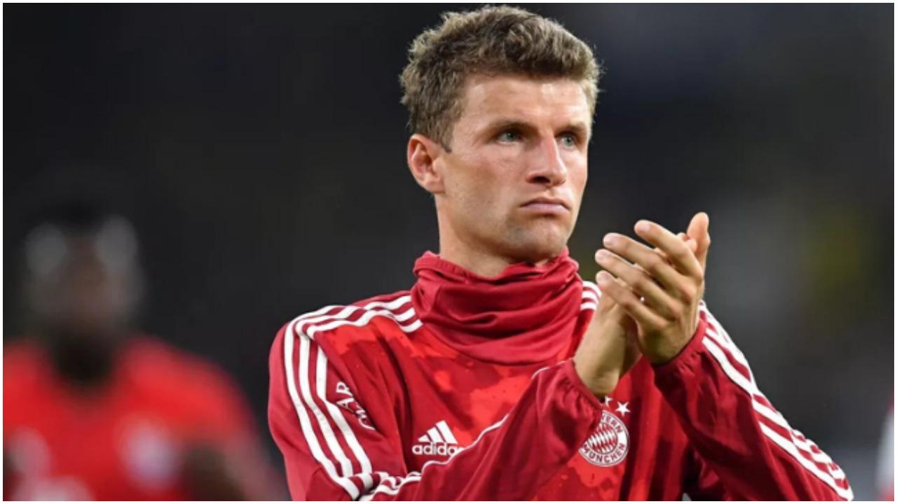 """Thomas Muller në kombëtare? Oliver Bierhoff i vë """"vulën"""""""