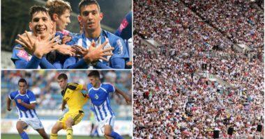 Tifozë në stadiume? Dy kampionate ballkanike japin dritën jeshile