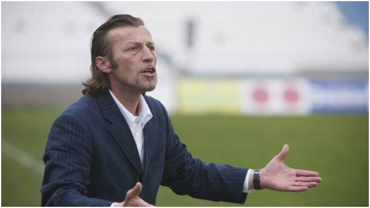 Luftoi me Koronavirusin, trajneri i mirënjohur shqiptar jep lajmin e madh