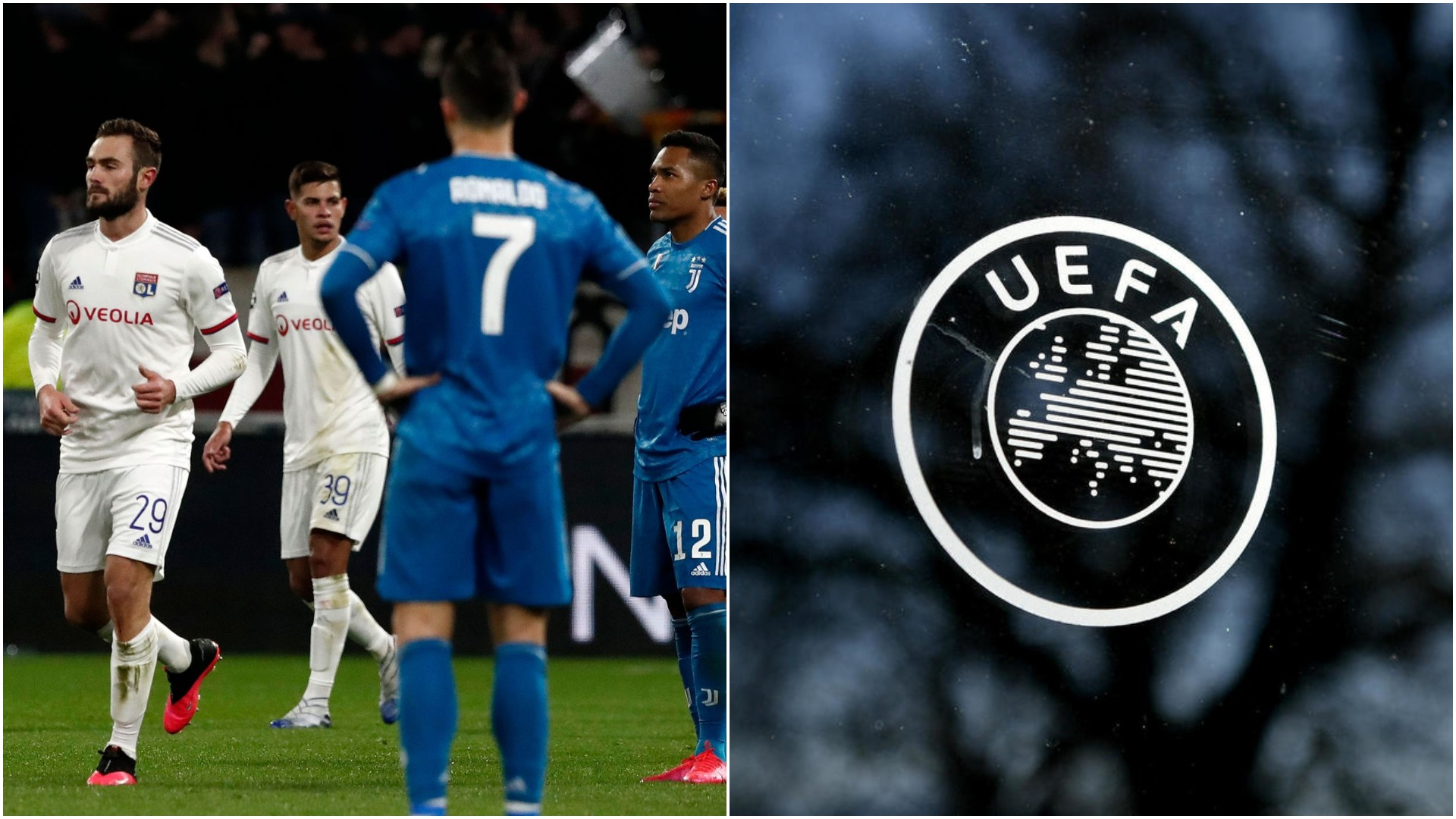 UEFA zbulon treshen kandidate për lojtarin e vitit, dominim gjerman