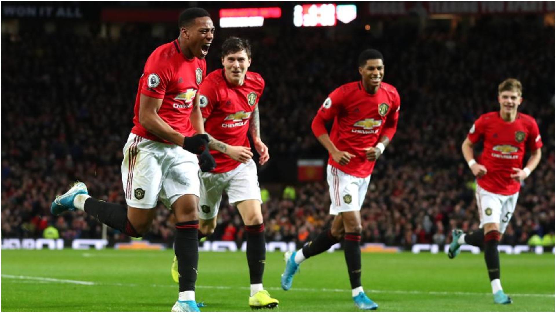 "VIDEO/ 120 minuta ""luftë"", Manchester United në gjysmëfinalen e FA Cup"