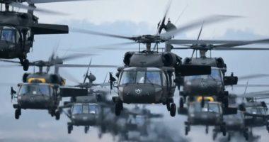 """Nënshkruhet kontrata, Shqipëria merr helikopterët e famshëm """"Blackhawk"""" nga SHBA-të"""