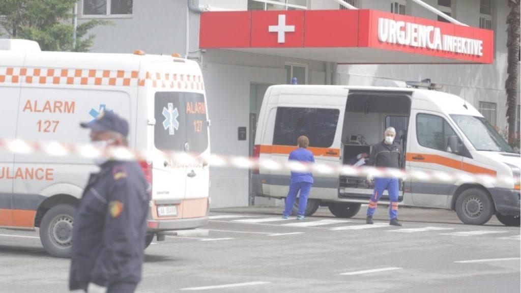 Rritet numri i viktimave, humbin jetën 2 pacientë me COVID-19