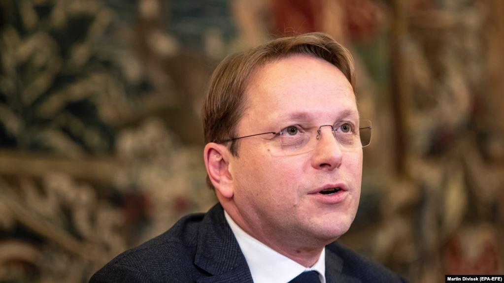 Akuzat për drejtësinë e re, Varhelyi: Të pabaza, vettingu nuk duhet të dalë nga shinat