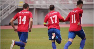 Tre dilema për Jonuz, Vllaznia pret rikthimin e lojtarëve nga Maqedonia