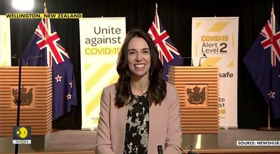 Tërmet 5.6 ballë në Zelandën e Re, ja si reagon kryeministrja