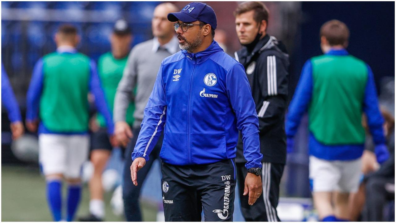 Nuk fiton prej 9 ndeshjesh, trajneri i Schalkes akuzon futbollistët e tij