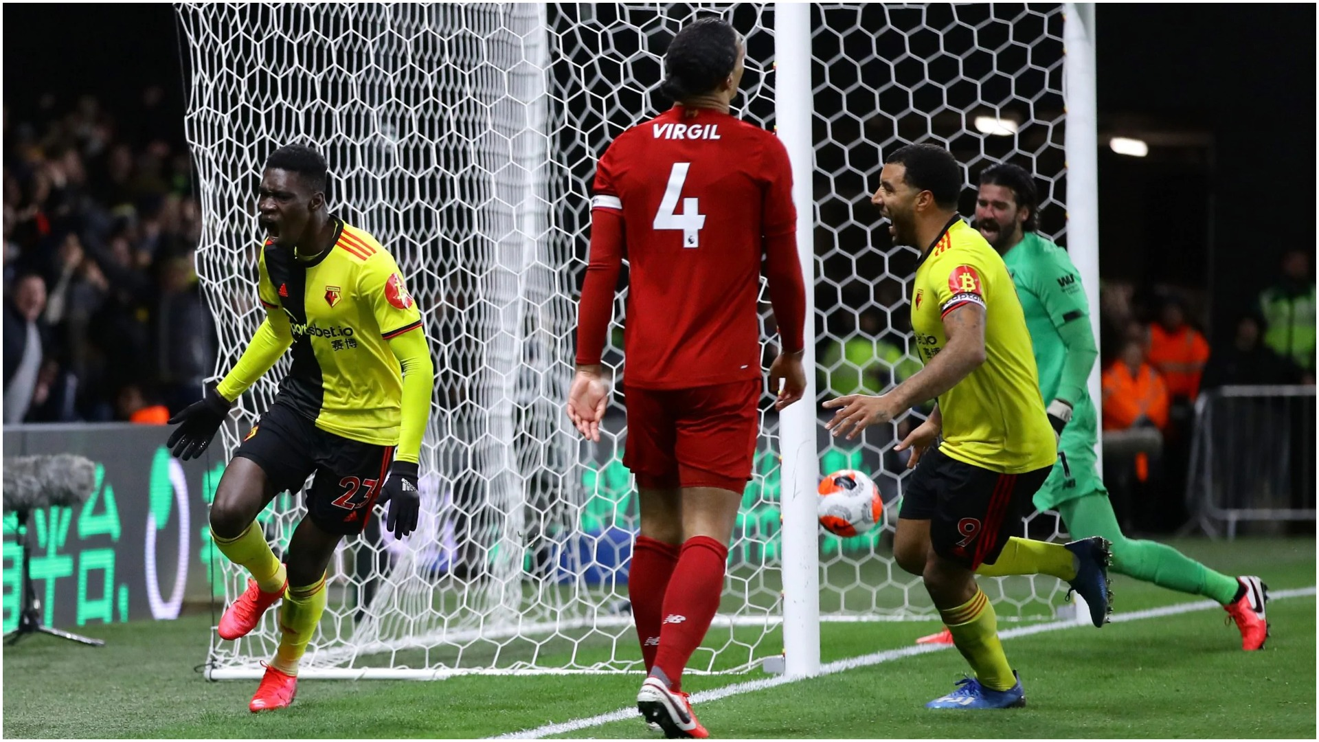 """Ndeshja e sezonit në Premier, tifozët votojnë """"shuplakën"""" ndaj Liverpool"""