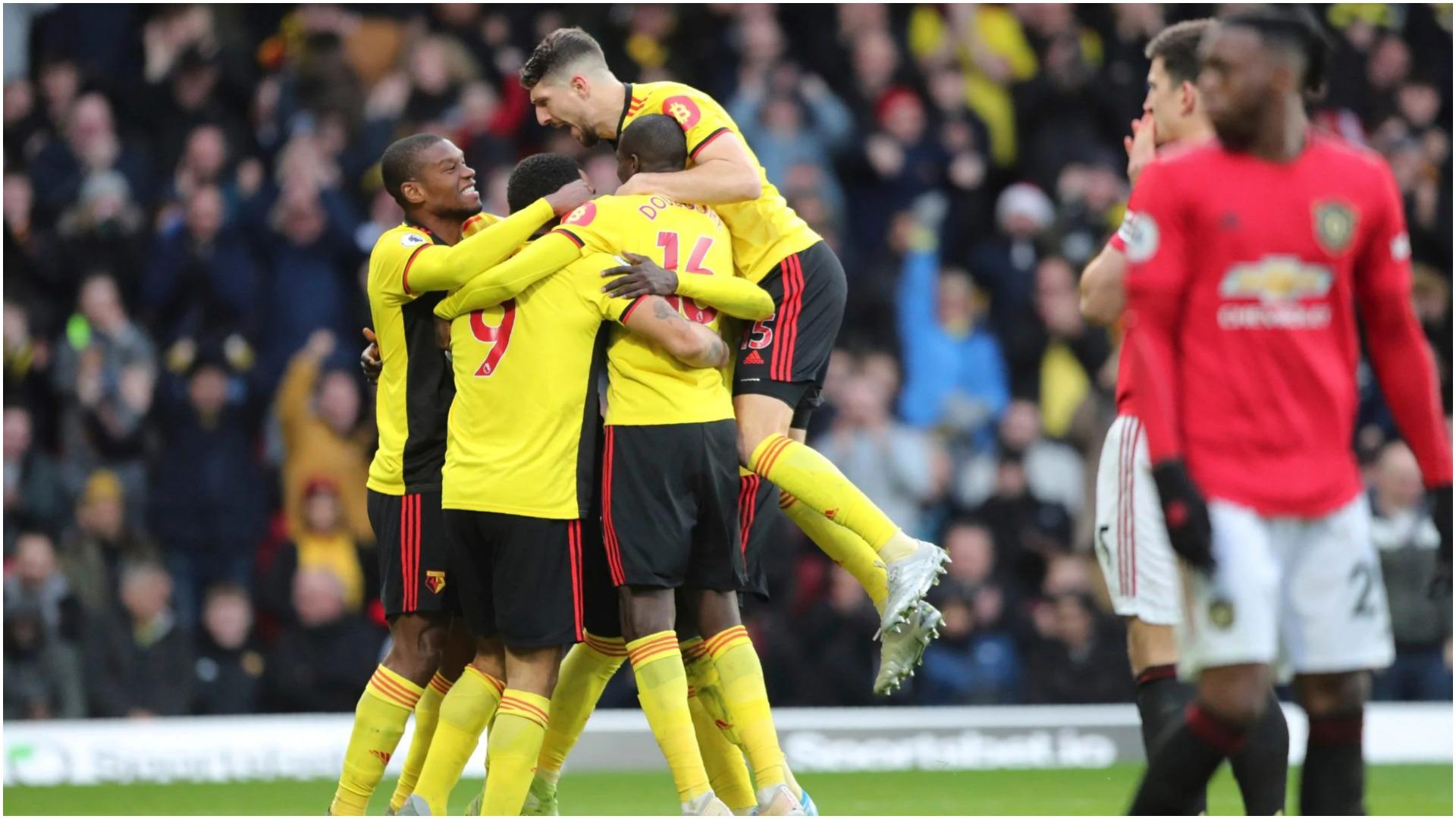 """""""Vendimi më i mirë"""", befason spanjolli që la Barçën për… Watford"""
