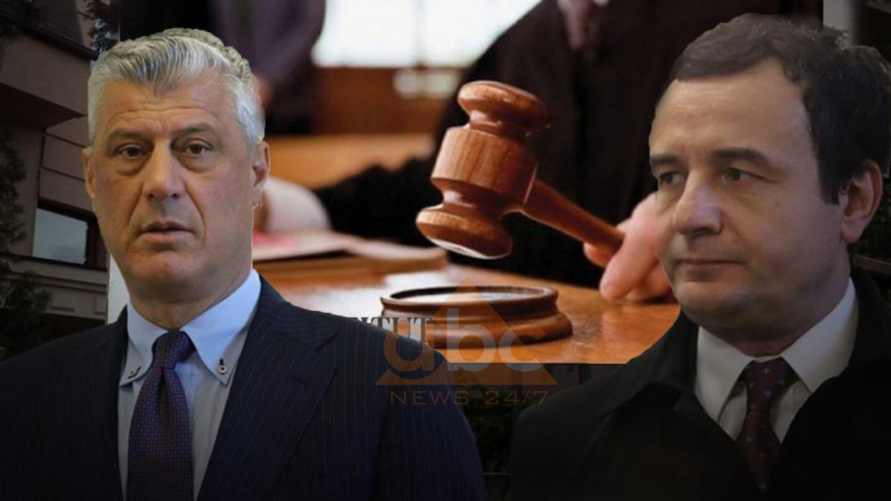 Kushtetuesja në Kosovë pezullon përkohësisht dekretin e Thaçit për emërimin e Hotit si kryeministër