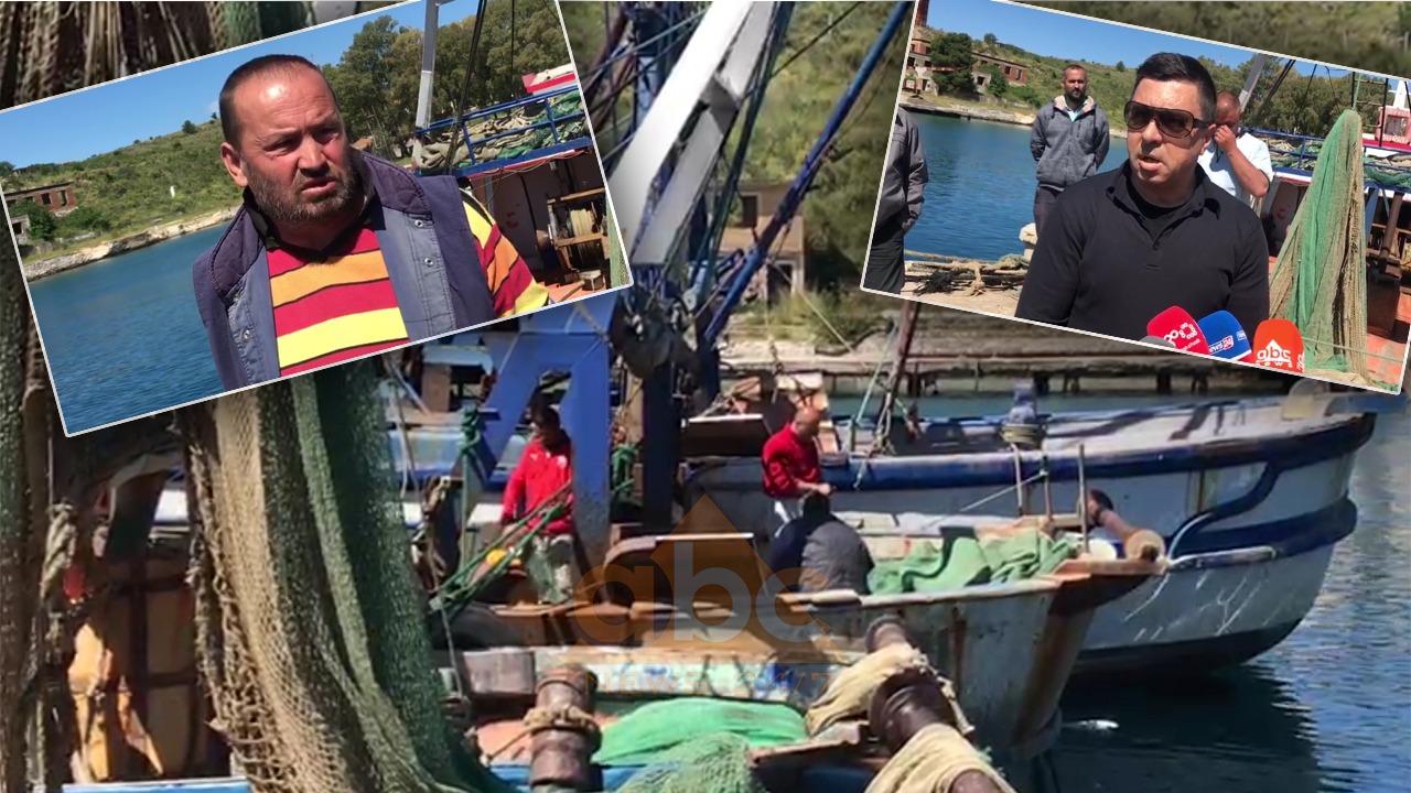 Miliarderët me jahte e blejnë naftën pa taksa, por femerët dhe peshkatarët jo: Protestë në Sarandë